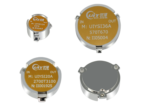 Surface Mount Isolator