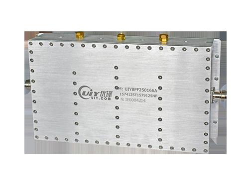 VHF 带通滤波器