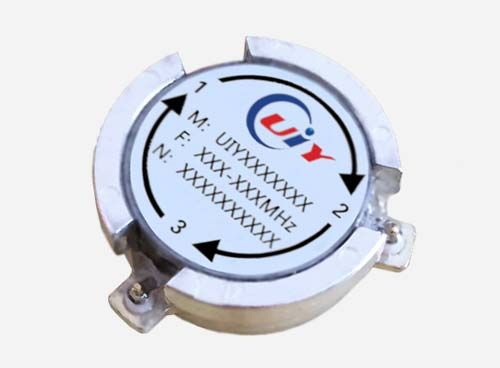 Surface Mount Circulator